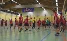 B-Jgd.: Turnier Oldenburg (30.08.14)