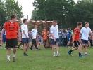 B-Jgd.:Rasenturnier Lübecker Handballtage (06.07.14)