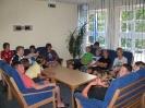 C-Jgd. Trainingslager (03.-05.08.2012)