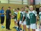C-Jgd.: Warnemünde-Cup 24. & 25.8.13