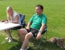 Stundenlauf & Saisonabschlussfest in Leezen (05.07.14)